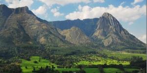 Malawi's Mt. Mulanje. Credit www.maravipost.com