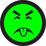 Remember Mr. Yuk?