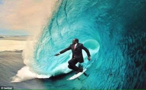 mugabe surfer