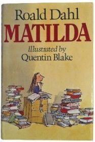 MatildaCover