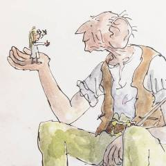 the-bfg-roald-dahl-wall-sticker