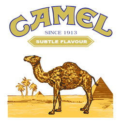 camel-cigerettes-logo