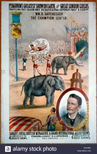 pt-barnums-greatest-show-on-earth-and-great-london-circus-vintage-cp0ybk