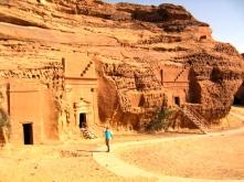 Kuraymat-Tombs