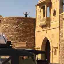 Khabha Fort