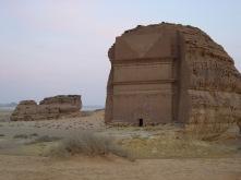 Madain Salah-Tomb